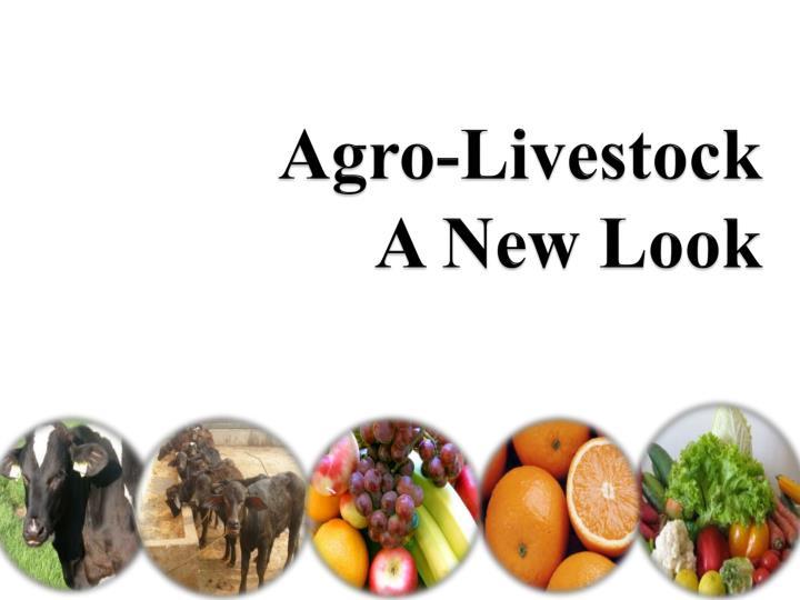 Agro-Livestock