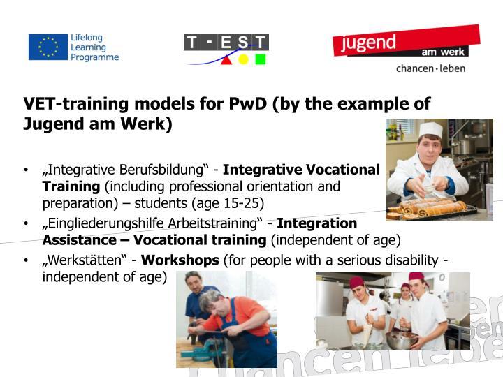 VET-training