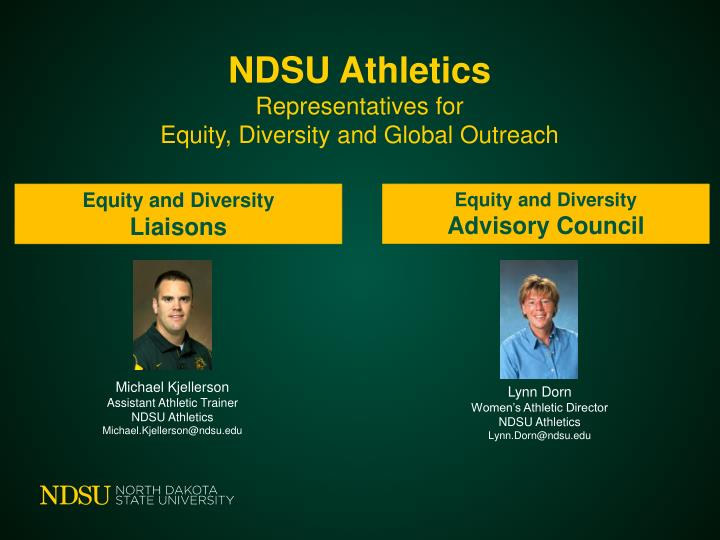 NDSU Athletics