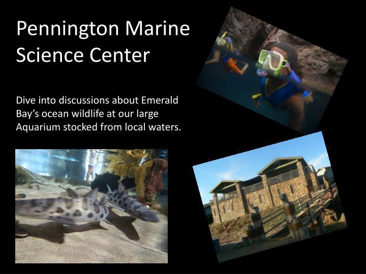 Pennington Marine