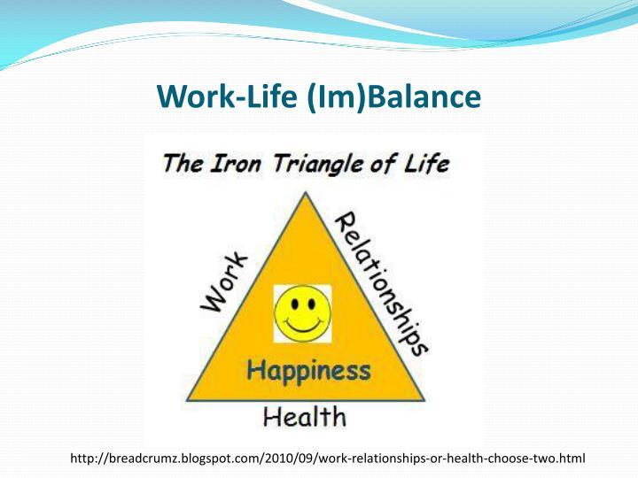 Work-Life (