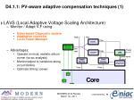 d4 1 1 pv aware adaptive compensation techniques 1