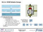 d4 3 2 nvm reliable design