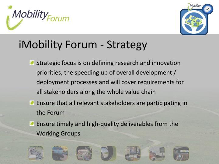 iMobility