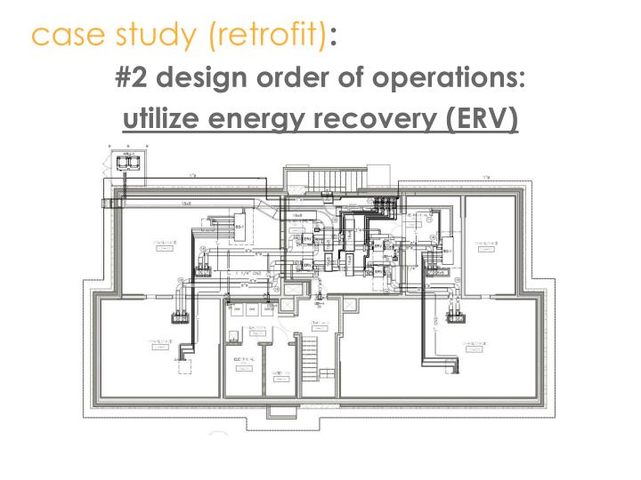 case study (retrofit)