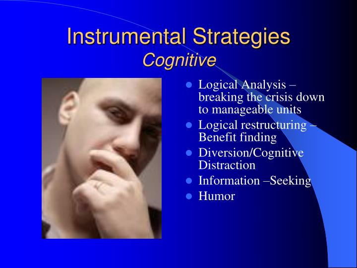 Instrumental Strategies