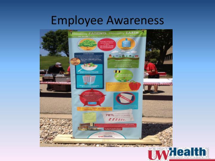 Employee Awareness