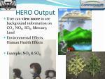 hero output1