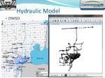 hydraulic model2
