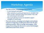 workshop agenda2