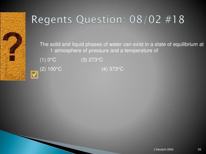 Regents Question: 08/02 #18