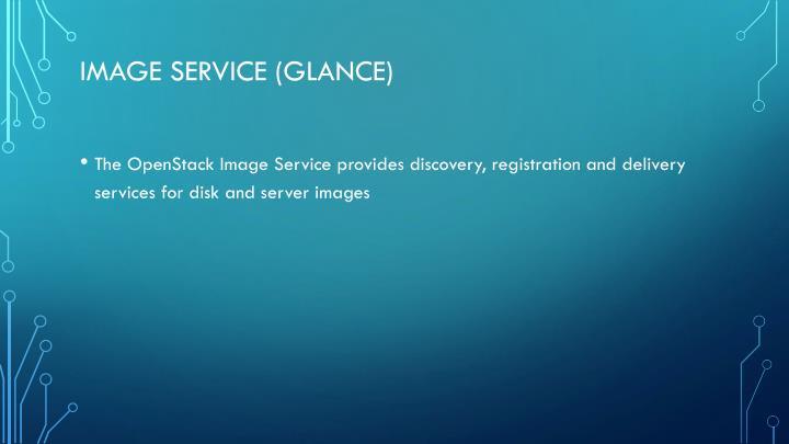 Image Service (Glance)