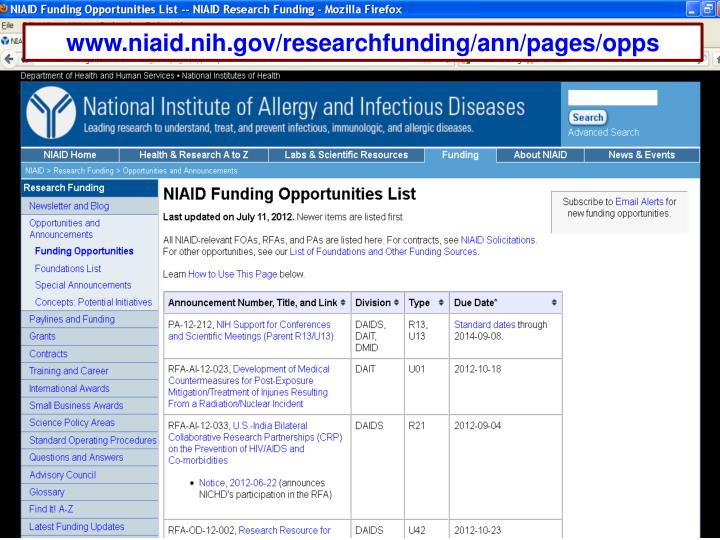 www.niaid.nih.gov