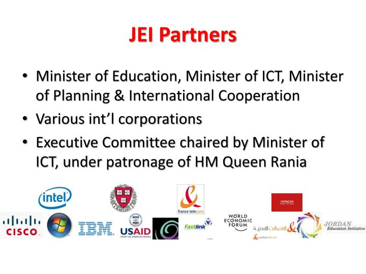 JEI Partners