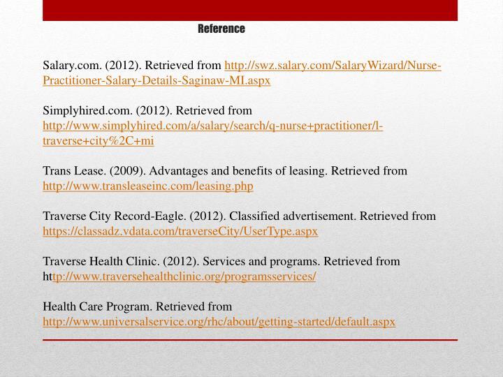 Salary.com. (2012). Retrieved from