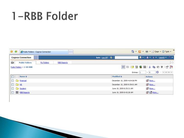 1-RBB Folder