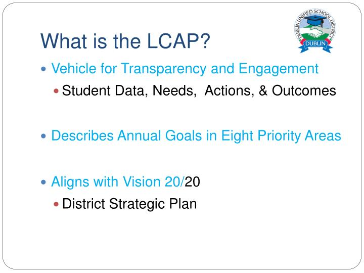 What is the lcap1