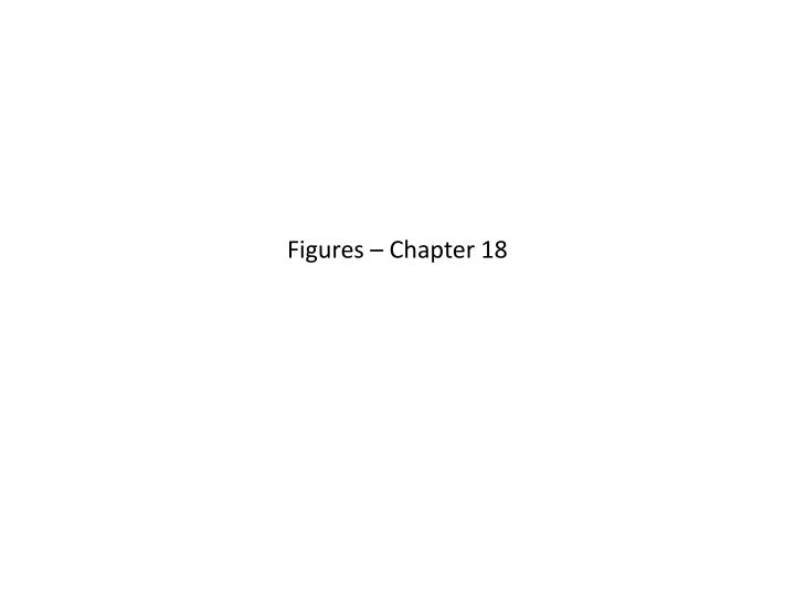 figures chapter 18