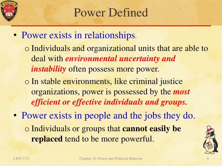 organizational behavior and criminal justice agencies Hancock, barry, w & sharp, paul, m (1997) public policy crime and criminal justice  enforcement agencies  organizational behavior for public safety.