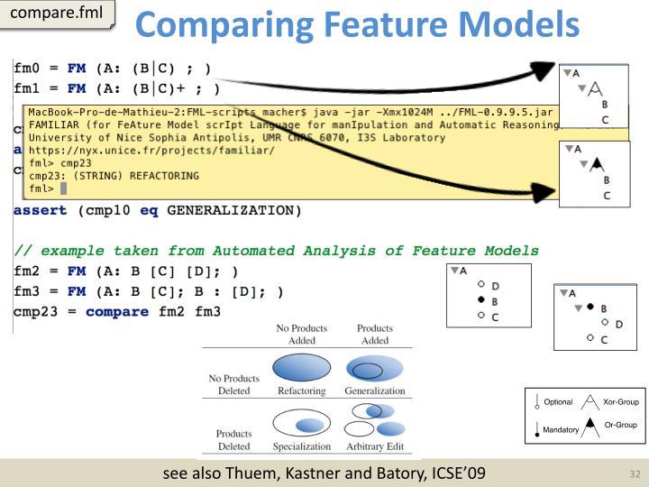 compare.fml