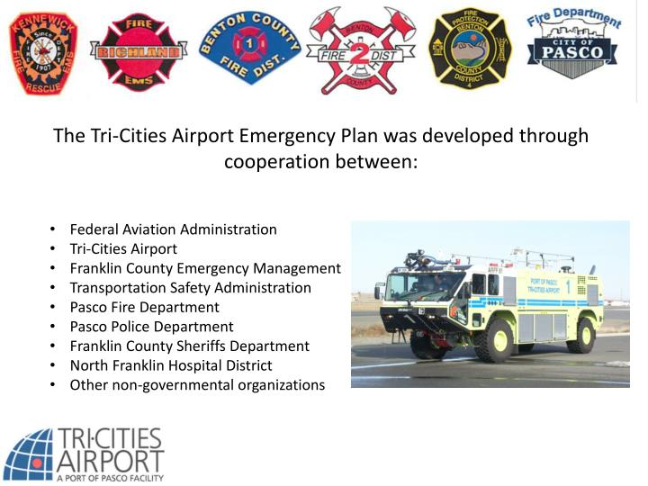 Ppt Airport Emergency Plan Overview Powerpoint