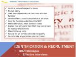 identification recruitment8