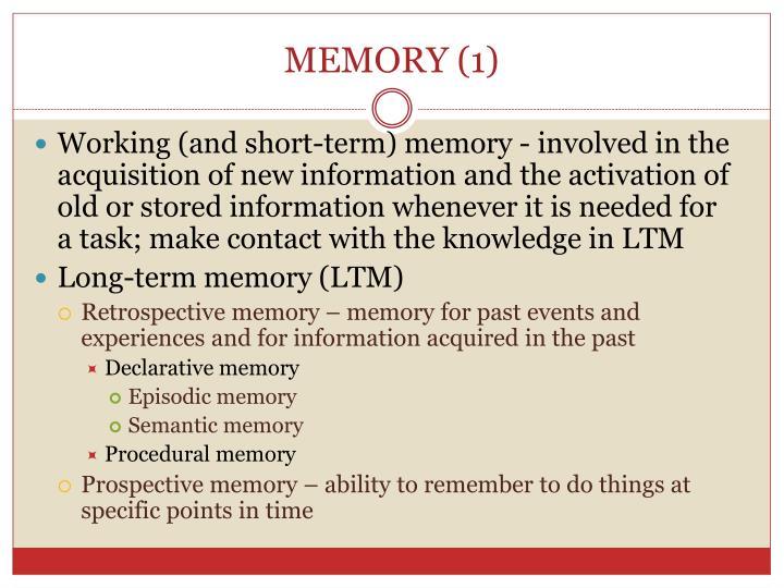 MEMORY (1)