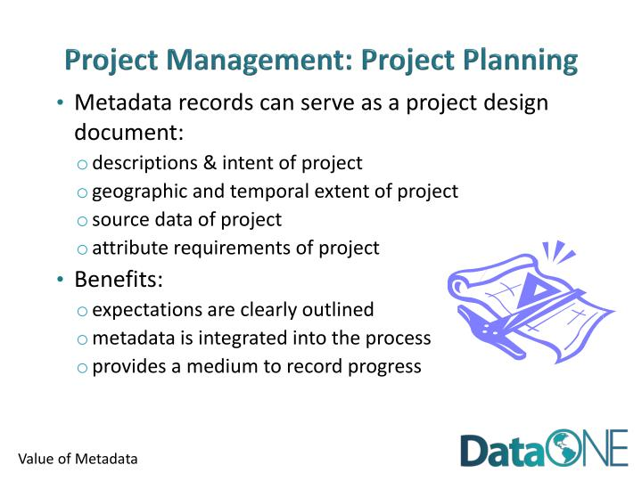 Project Management: Project Planning