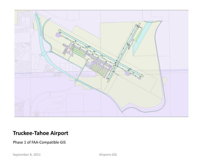 Truckee-Tahoe Airport
