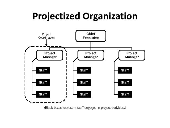 Projectized
