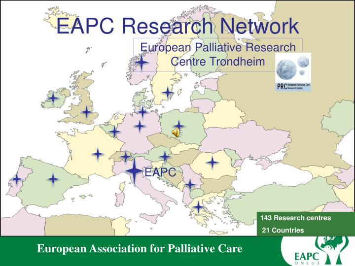 EAPC Research Network