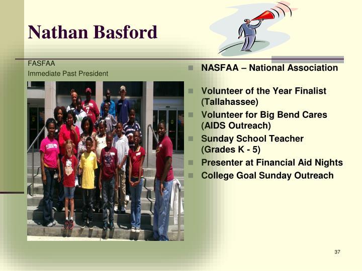 Nathan Basford