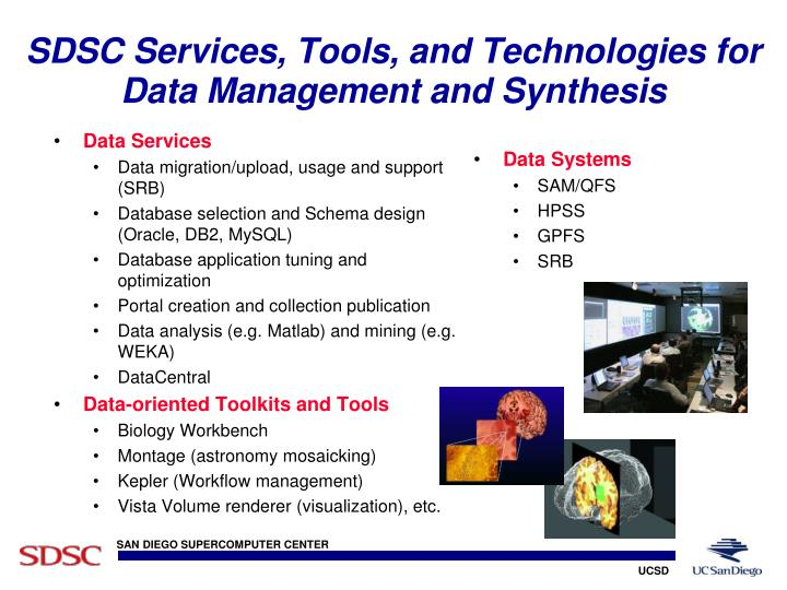 Data Systems