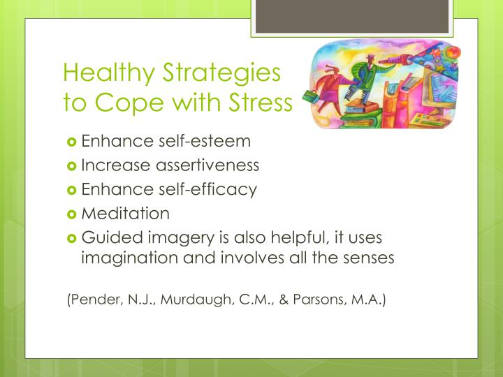 Healthy Strategies