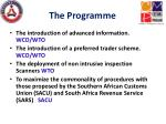 the programme1