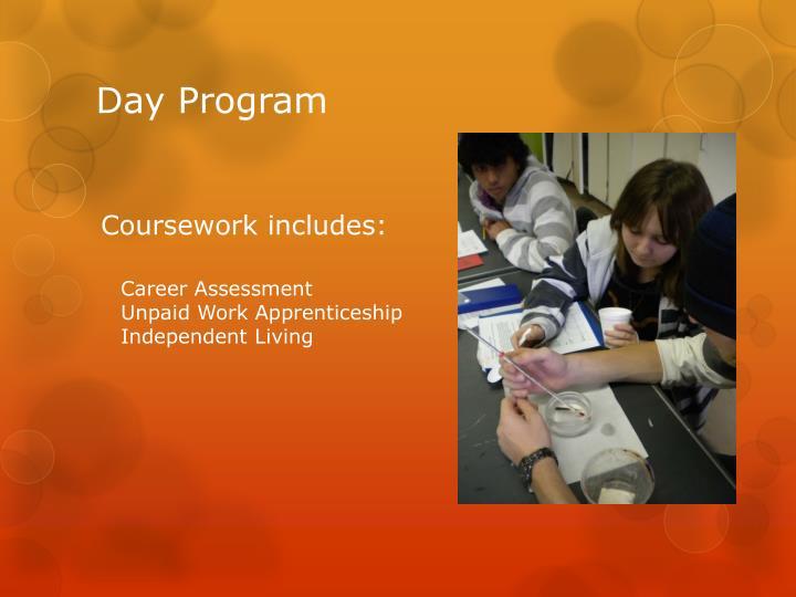Day Program