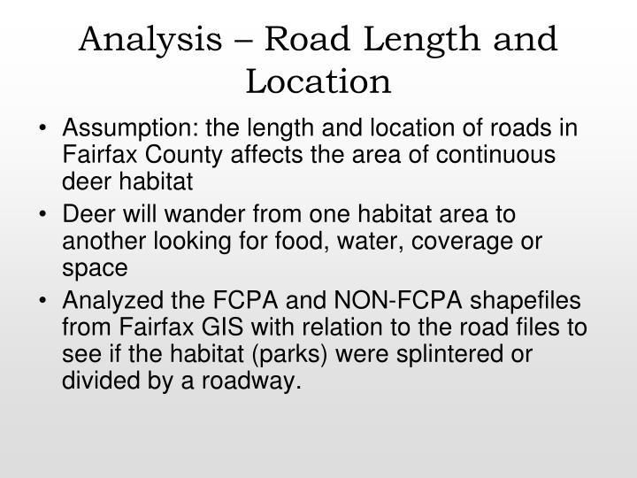 George Mason: Fairfax County Resolves