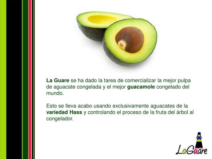 La Guare
