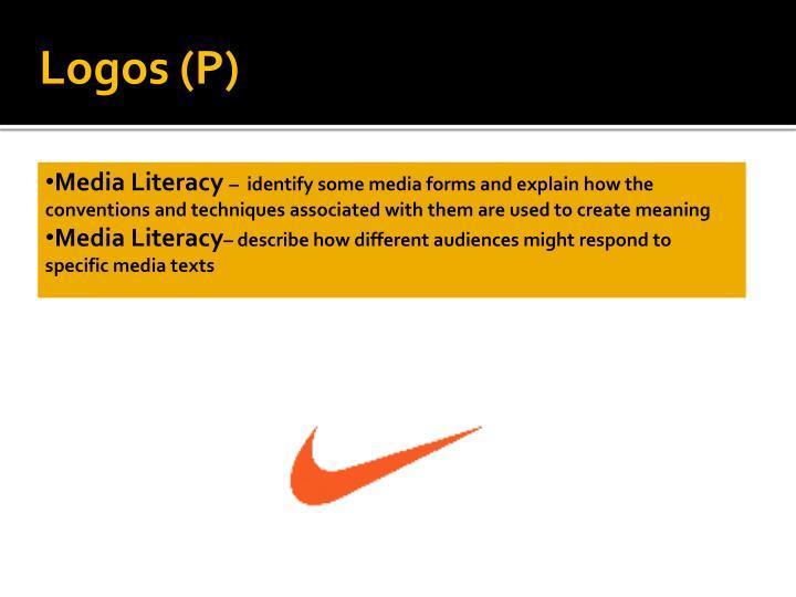 Logos (P)