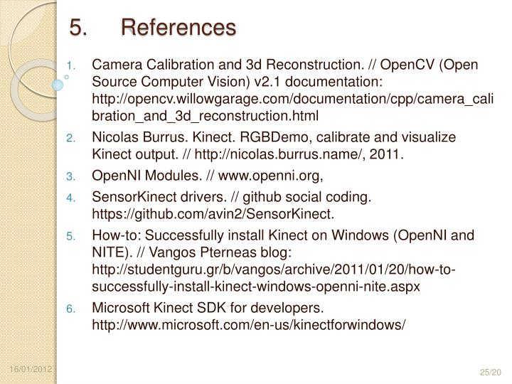 5.References