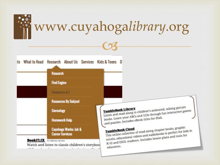 www.cuyahoga