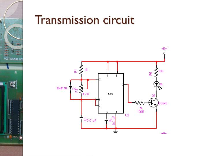 Bidirectional Visitor Counter Operational Amplifier