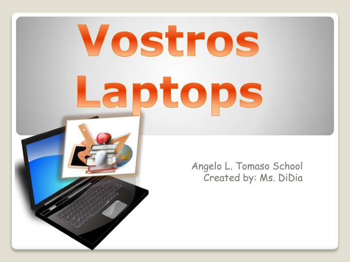 Angelo l tomaso school created by ms didia