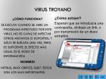 virus troyano