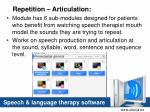 speech language therapy software10