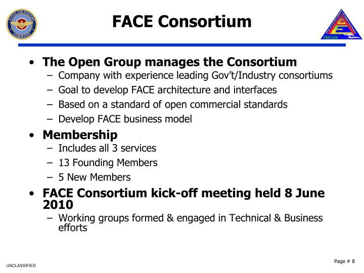 FACE Consortium