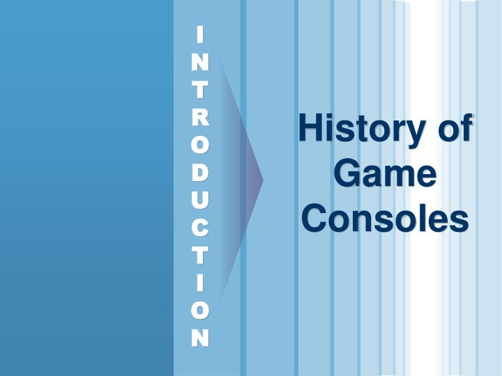 History of game consoles1