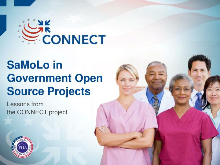samolo in government open source projects