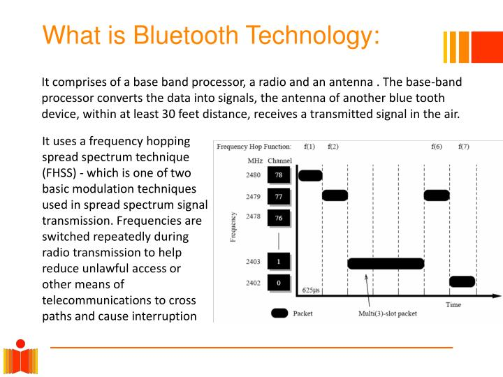 What is Bluetooth
