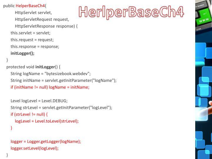 HerlperBaseCh4